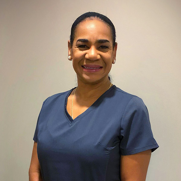 Kimberly Gibson-Taylor, Surgical Assistant at Gwinnett Dental Implant & Periodontal Center