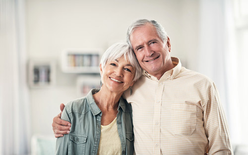 How to Best Care for a Senior's Teeth?